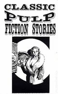Classic Pulp Fiction Stories (1995-2002 Fading Shadows) 43