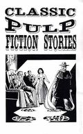 Classic Pulp Fiction Stories (1995-2002 Fading Shadows) 45