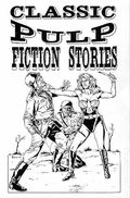 Classic Pulp Fiction Stories (1995-2002 Fading Shadows) 48