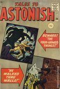 Tales to Astonish (1959-1968) UK Edition 26UK