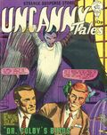 Uncanny Tales (UK Series 1963-1989 Alan Class) 112