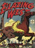 Blazing West/Boys Ranch (1960 Streamline) UK 1