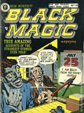 Black Magic (1952-1954 Prize/Arnold Book Co.) UK Series 16