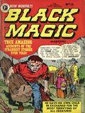 Black Magic (UK 1952-1954 Prize/Arnold Book Co.) 15