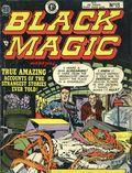 Black Magic (UK 1952-1954 Prize/Arnold Book Co.) 13