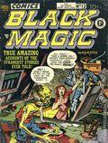 Black Magic (UK 1952-1954 Prize/Arnold Book Co.) 12