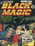 Black Magic (UK 1952-1954 Prize/Arnold Book Co.) 11