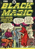 Black Magic (1952-1954 Prize/Arnold Book Co.) UK Series 3