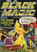 Black Magic (1952-1954 Prize/Arnold Book Co.) UK Series 2