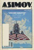 Asimov's Science Fiction (1977-2019 Dell Magazines) Vol. 5 #4