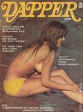 Dapper (1965-1979 Magnum-Royal) Vol. 8 #3