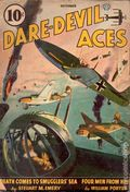 Dare-Devil Aces (1932-1946 Popular Publications) Canadian Edition Vol. 2 #11