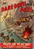 Dare-Devil Aces (1932-1946 Popular Publications) Canadian Edition 194210