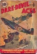 Dare-Devil Aces (1932-1946 Popular Publications) Canadian Edition 194306