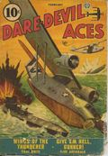 Dare-Devil Aces (1932-1946 Popular Publications) Canadian Edition 194402