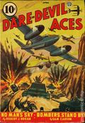 Dare-Devil Aces (1932-1946 Popular Publications) Canadian Edition 194404