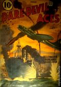 Dare-Devil Aces (1932-1946 Popular Publications) Canadian Edition 194408
