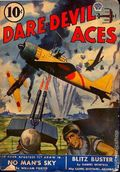 Dare-Devil Aces (1932-1946 Popular Publications) Canadian Edition 194412