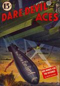 Dare-Devil Aces (1932-1946 Popular Publications) Canadian Edition 194504