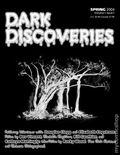 Dark Discoveries (2004-Present) Magazine 1