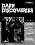 Dark Discoveries (2004-Present) Magazine 2