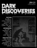 Dark Discoveries (2004-Present) Magazine 3