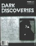 Dark Discoveries (2004-Present) Magazine 4
