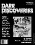 Dark Discoveries (2004-Present) Magazine 5