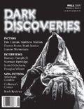 Dark Discoveries (2004-Present) Magazine 6