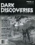 Dark Discoveries (2004-Present) Magazine 7