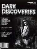 Dark Discoveries (2004-Present) Magazine 8