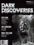 Dark Discoveries (2004-Present) Magazine 9
