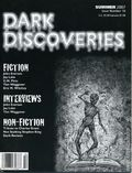 Dark Discoveries (2004-Present) Magazine 10