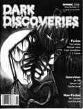 Dark Discoveries (2004-Present) Magazine 11