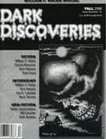 Dark Discoveries (2004-Present) Magazine 12