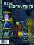 Dark Discoveries (2004-Present) Magazine 13
