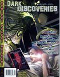 Dark Discoveries (2004-Present) Magazine 16