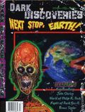 Dark Discoveries (2004-Present) Magazine 17