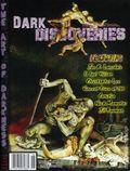 Dark Discoveries (2004-Present) Magazine 18