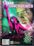 Dark Discoveries (2004-Present) Magazine 19