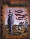 Dark Discoveries (2004-Present) Magazine 21