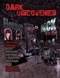 Dark Discoveries (2004-Present) Magazine 22