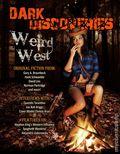Dark Discoveries (2004-Present) Magazine 26