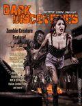 Dark Discoveries (2004-Present) Magazine 28