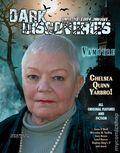 Dark Discoveries (2004-Present) Magazine 34