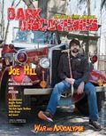 Dark Discoveries (2004-Present) Magazine 35