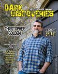 Dark Discoveries (2004-Present) Magazine 36