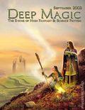 Deep Magic (2002-2006) 1st Series 16