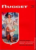 Nugget (1956-2006 Nugget Magazine Inc.) Vol. 2 #2