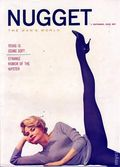 Nugget (1956-2006 Nugget Magazine Inc.) Vol. 3 #3